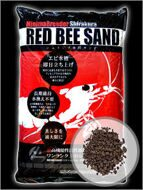 Shirakura Red Bee Sand 8кг.