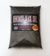 Benibachi black soil fulvic  super powder 3kg 1-2